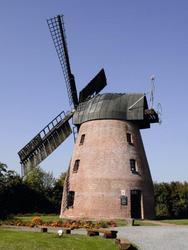 Standesamt, die Mühle