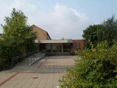 Haupt- und Realschule von Söhlde