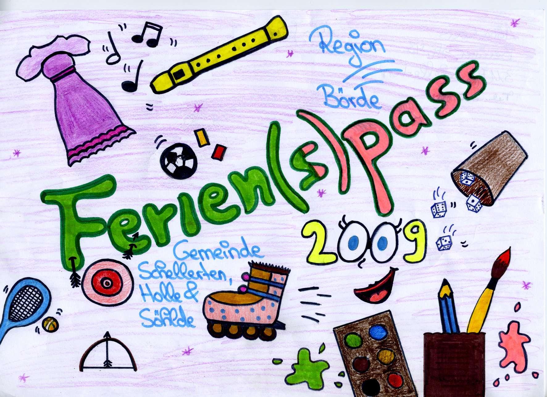 FerienSpass2009