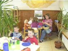 Nettlingen - Caféteria u. Wollwerkstatt